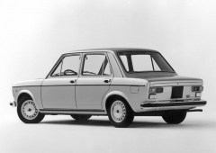 Fiat 128 Special (1974)