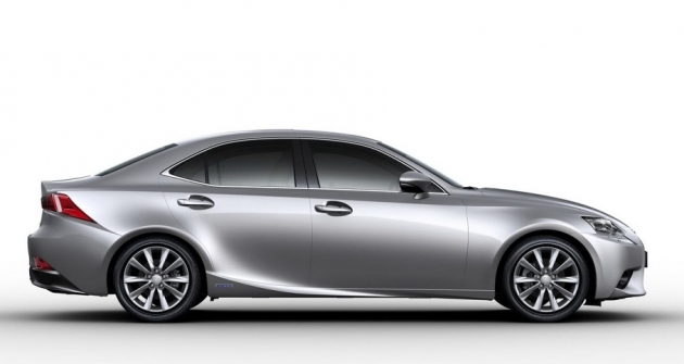 lexus-is-2013-6 75650