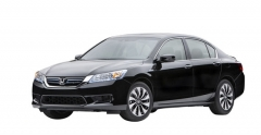 Honda Accord Hybrid model 2014 (USA)