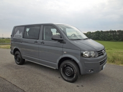 VW Transporter Rocton Expedition 2.0 TDI 4Motion