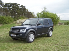"Land Rover Discovery 4 3.0 TDV6 ""S"""