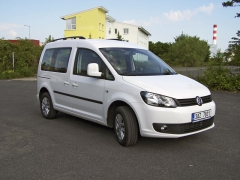 vw-cady - Volkswagen Caddy Kombi 2.0 TL – CNG