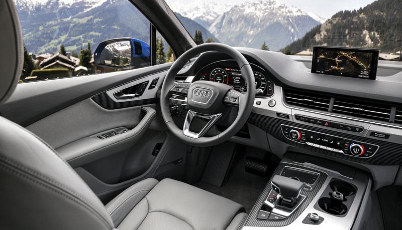 Audi q8 sport concept precio 4