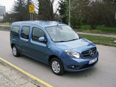 Mercedes-Benz Citan XL 111 CDI