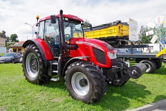 Design Zetor by Pininfarina