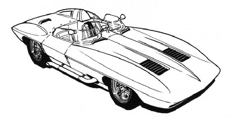 Chevrolet Corvette Stingray Concept Sny A Skutecnost 39818 likewise Chevrolet corvette autocollants likewise Chevrolet P30 Motorhome besides Windrestrictor 2005 2013 Chevrolet Corvette Convertible besides 1963 Corvette Body Kit. on 1963 chevrolet corvette grand sport