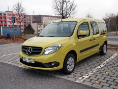 Mercedes-Benz Citan 111 CDI XL