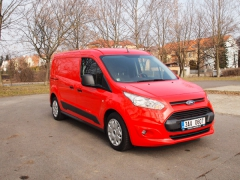 Ford Connect Transit L2 1.6 TDCi