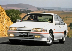 Holden Commodore VP (1991)