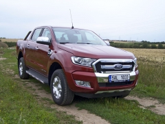 Ford Ranger 3.2 TDCi DC Limited