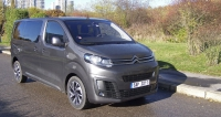 Citroën Spacetourer 2.0 BlueHDI