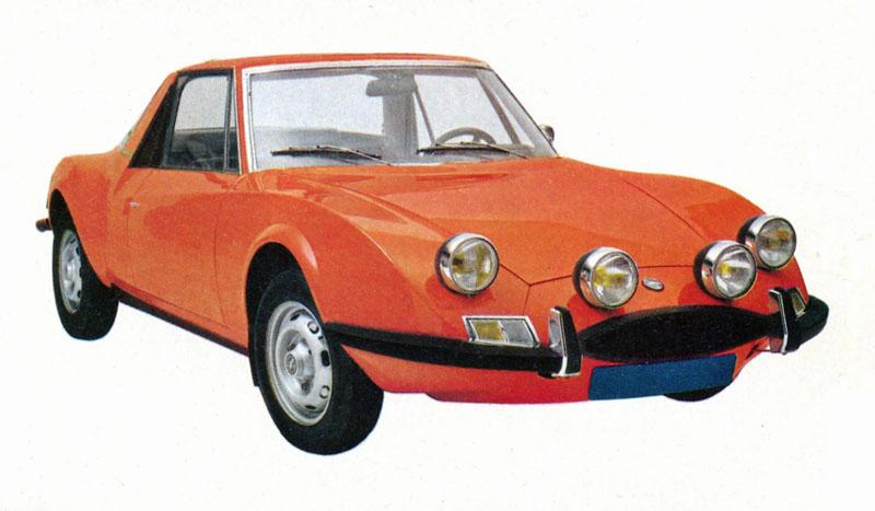 matra automobile 1964 2004 kr tk z zrak automobil revue. Black Bedroom Furniture Sets. Home Design Ideas