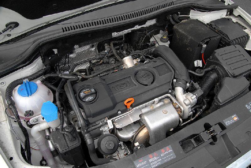 seat león 1.4 tsi - povedená kombinace | automobil revue
