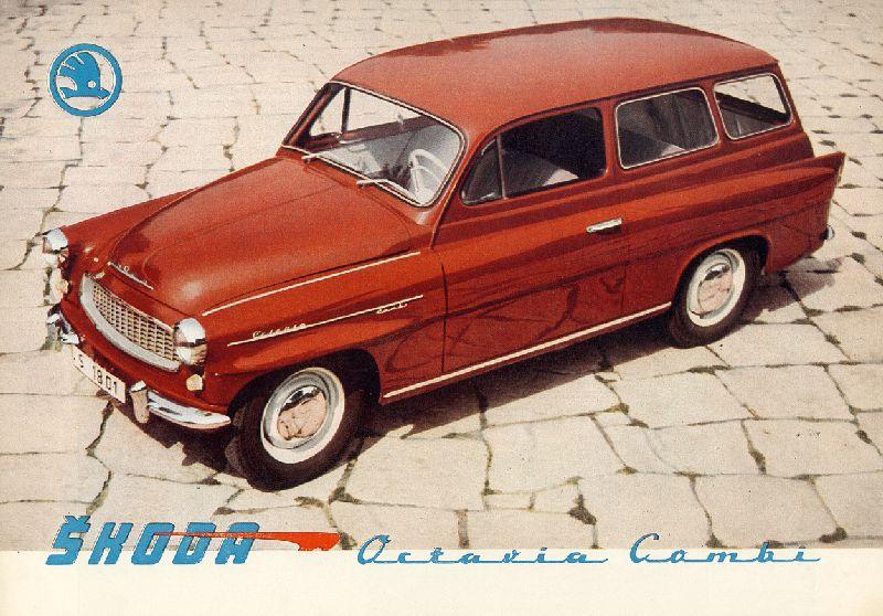 Skoda Octavia 2 S Kridelky Automobil Revue